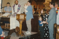 46-2-Jim-02-1997-May-jane-baptising-and-Michael-Lapsley-b